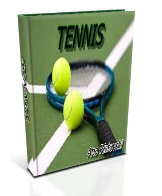 Ana Ristovski tennis